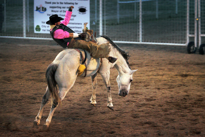 6) Rodeos..they're a pretty big deal here in the Lone Star State, and one of our biggest forms of entertainment.