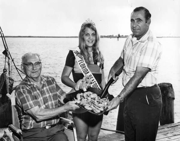 10. Miss Florida Seafood