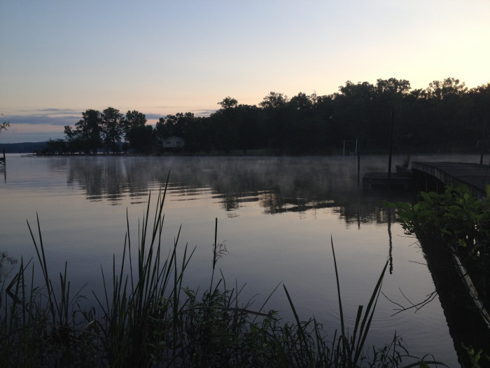 9. Wateree River