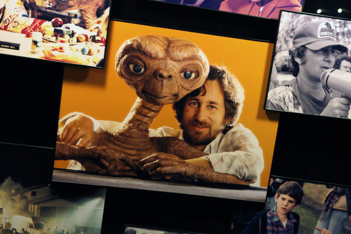 9. E.T. It was a major movie and I remember having a shirt with him on the front that I wore out.