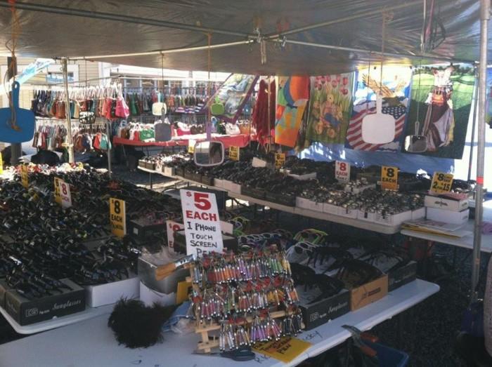 5. Pocono Bazaar Marketplace, East Stroudsberg