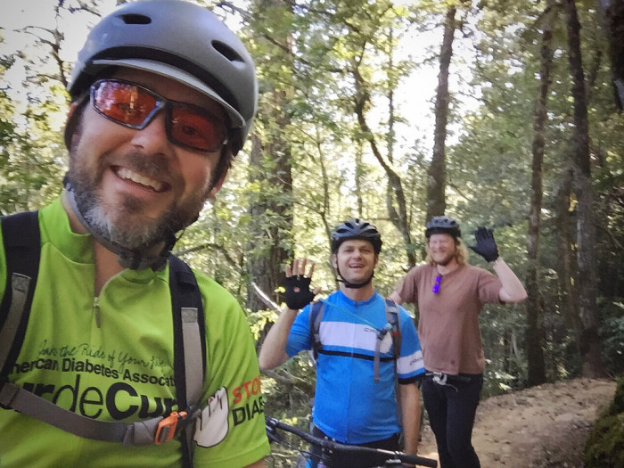 9) Rent a bike and ride down the Silver Comet Trail