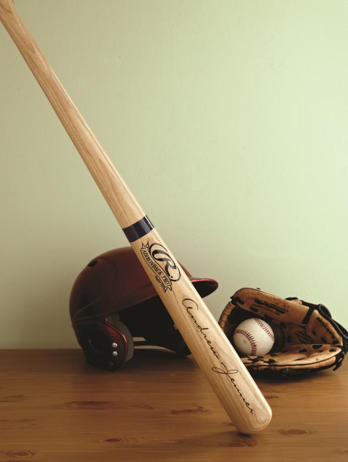 9) Sports gear