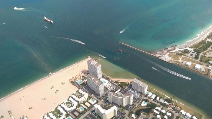 18. Port Everglades, Fort Lauderdale
