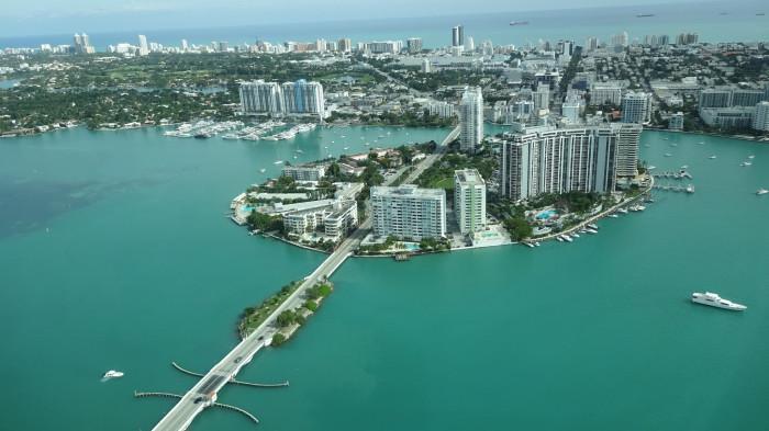 15. Miami