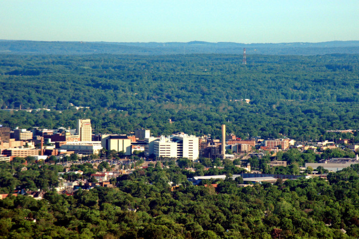 11) And yes, you have to remind out-of-towners that Kalamazoo is a real place