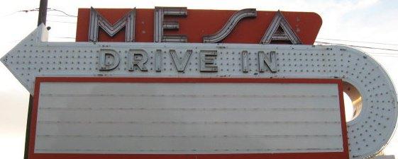 3.) Mesa Drive-In (Pueblo)