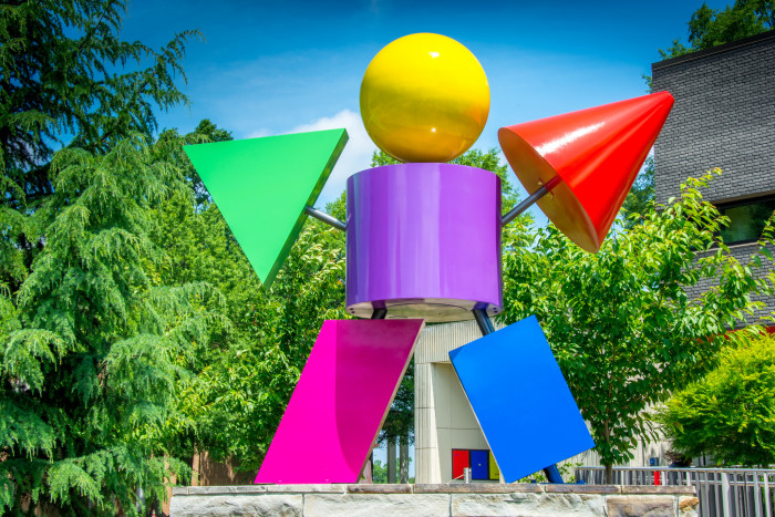4. The Children's Museum of the Upstate, Greenville