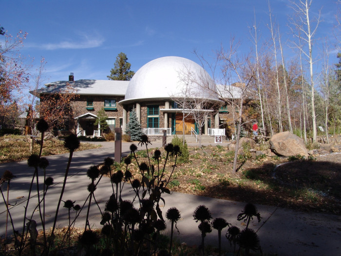 8. Lowell Observatory