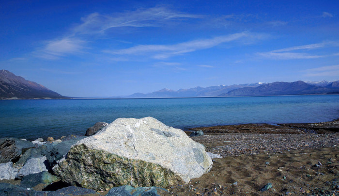 6) Rocky Lake