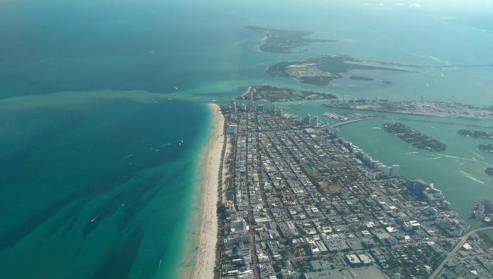 20. Bayshore, Miami Beach
