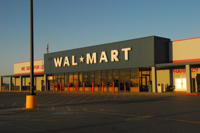 2) Wal-Mart closed several stores in Texas to use as processing facilities once Jade Helm is enacted.