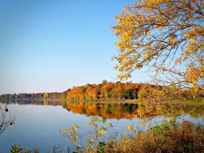 22 Camping Spots You'll Only Find In Minnesota