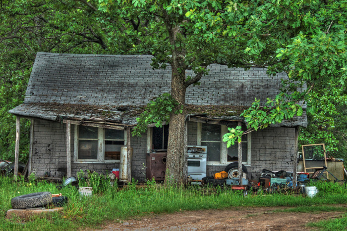 City Of Springfield Mo >> 20 Photos of Places in Missouri That Nature is Reclaiming