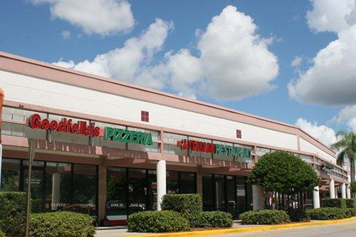 7. Goodfella's Pizzeria of Orlando