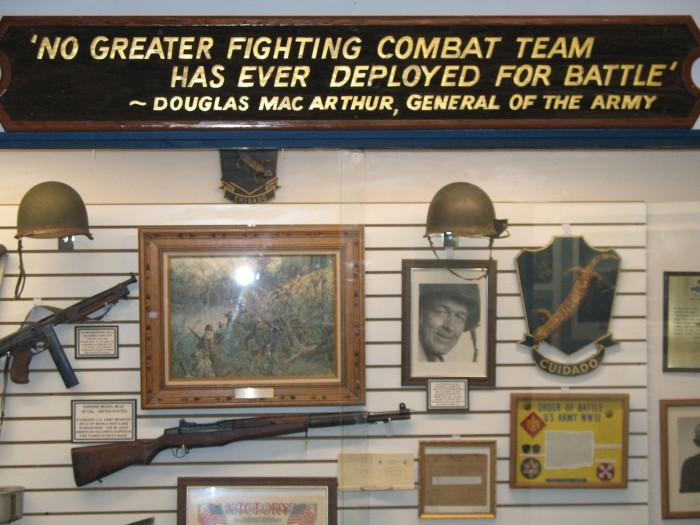 3. Arizona Military Museum, Phoenix