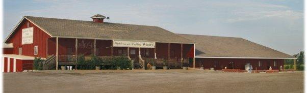 3.) Wyldewood Cellars Winery (Peck)
