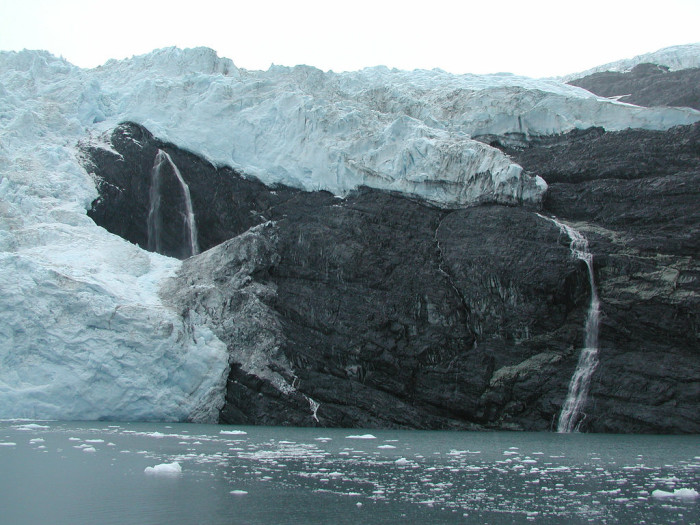 3) Beloit Falls