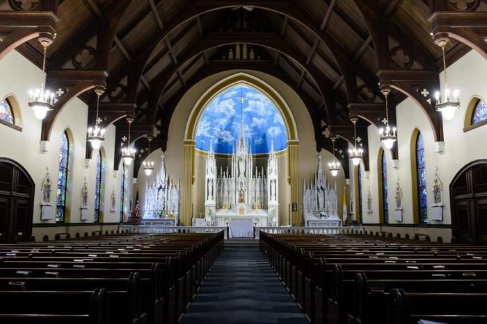 North Kansas City Baptist Church
