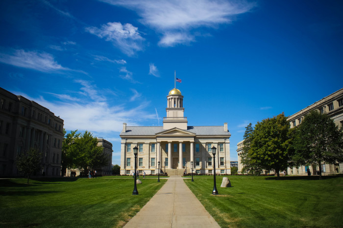 1. In 1857, The University of Iowa became the first state university in the nation to open its degree programs to women.