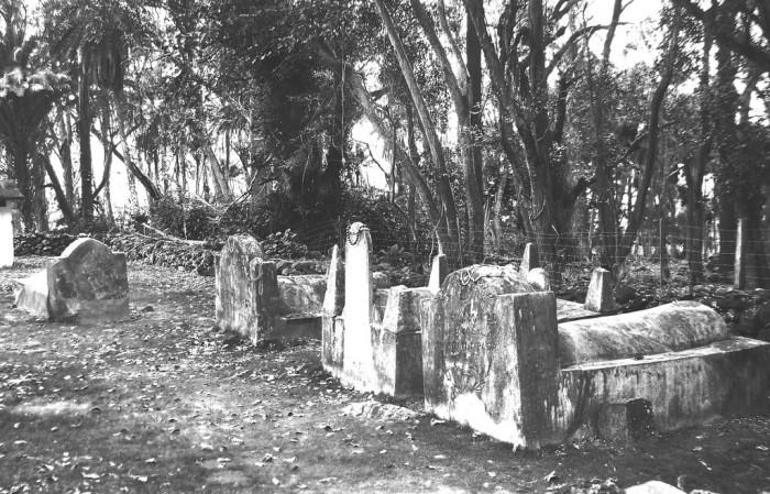2) Kalaupapa and Kalawao Settlements