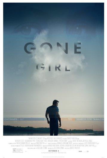2. Gone Girl (2014)