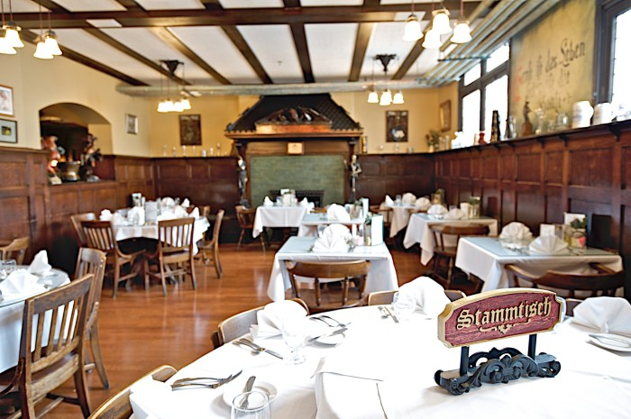 3. The Rathskeller (Indianapolis)