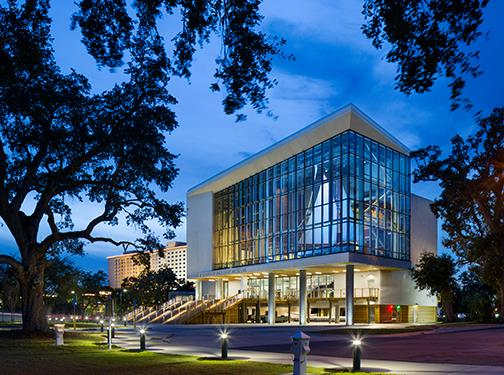 2. Maritime and Seafood Industry Museum, Biloxi