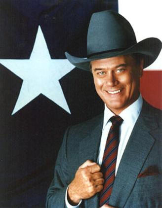 2. You sat in suspense along with the rest of America as you found out who shot J.R. Ewing.