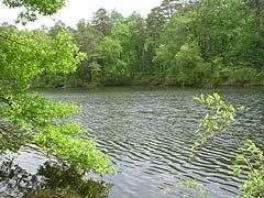 2. Shongelo Lake
