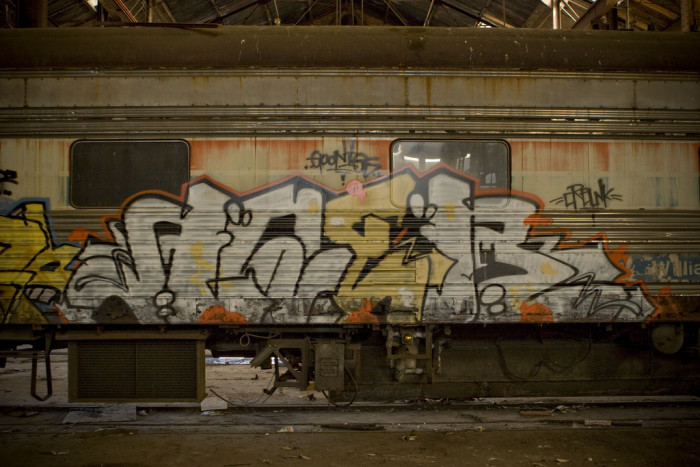 4) Pullman Yard, Atlanta, GA