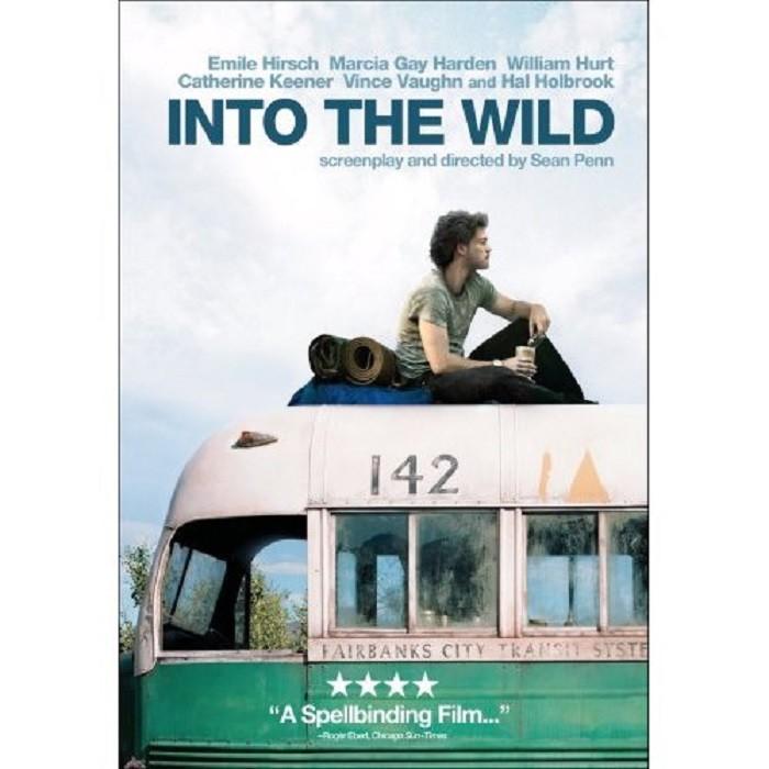 8. Into the Wild (2007)
