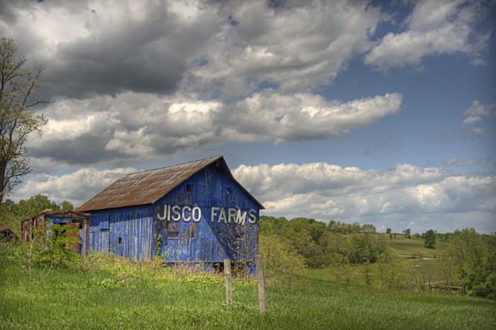 6) Jisco Farms (Jackson)