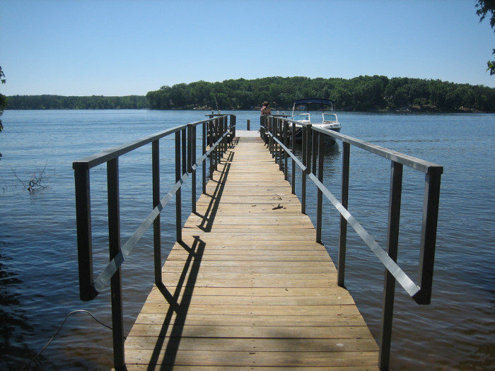 1. Lake Murray