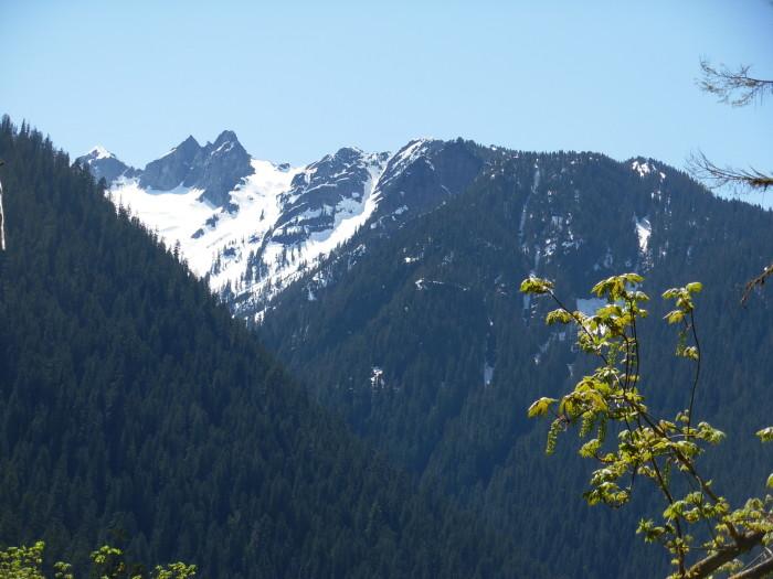 11. Mount Blum