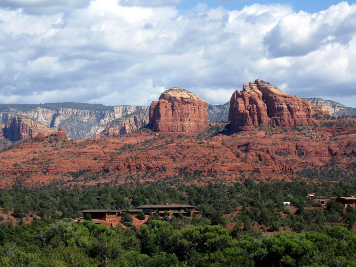 8. Red Rock State Park
