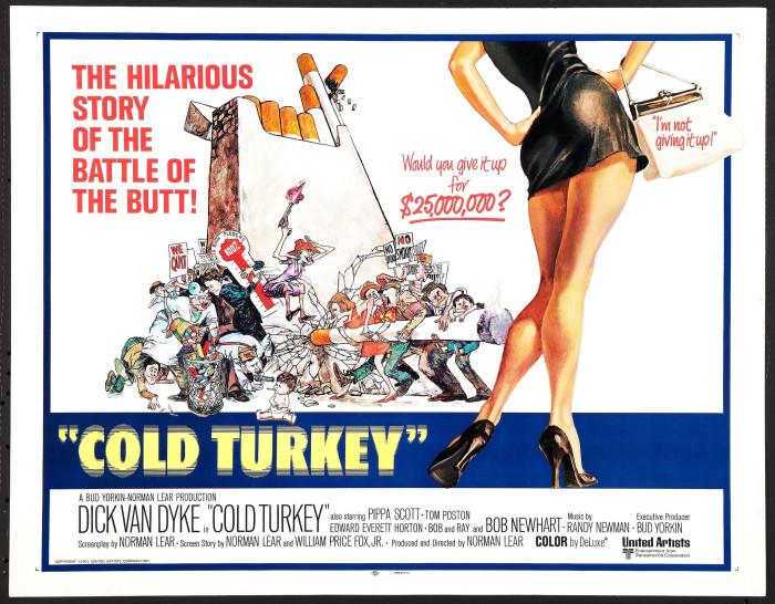 2. Cold Turkey