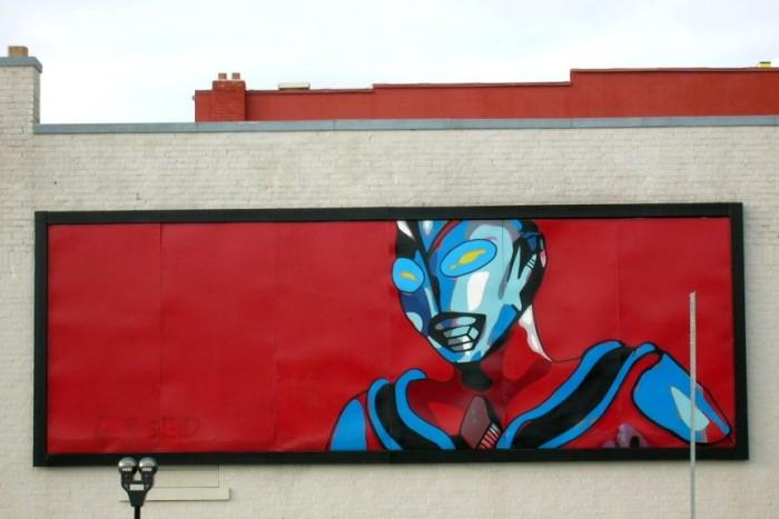 18) 2nd Street, Royal Oak