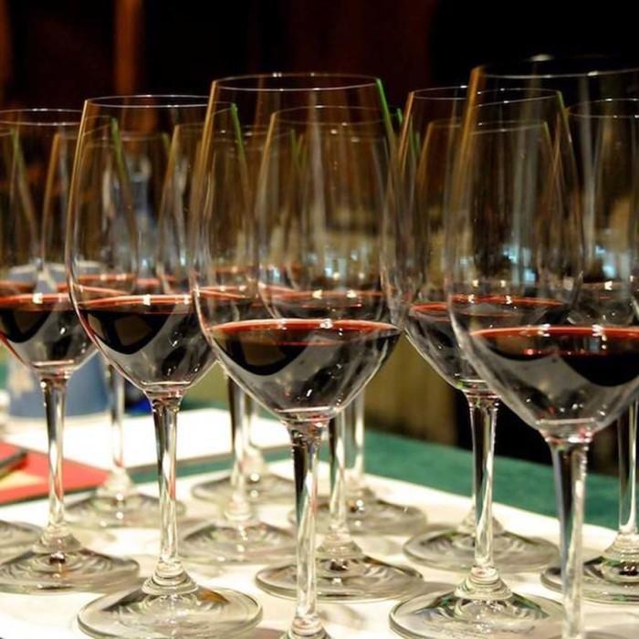3) Hawaii Food and Wine Festival