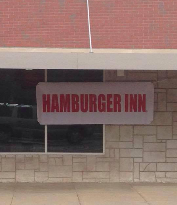 Hamburger Inn, Holdredge