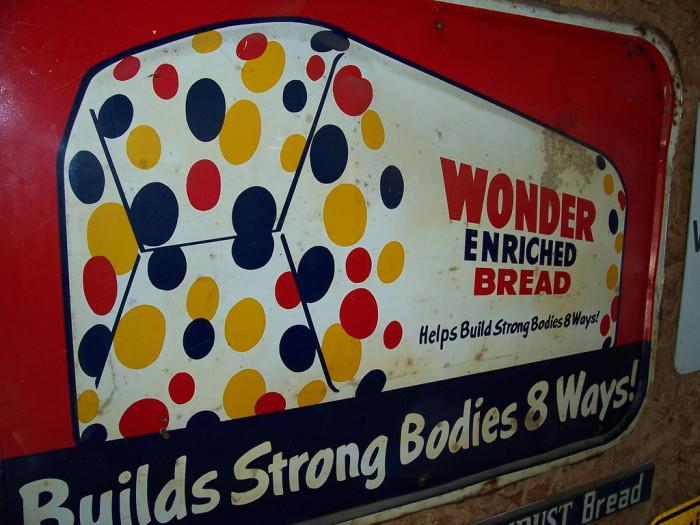 4) Anticipating the Annual Wonder Bread Field Trip
