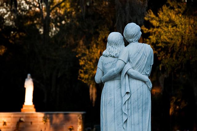 12. Riverside Memorial Park Cemetery