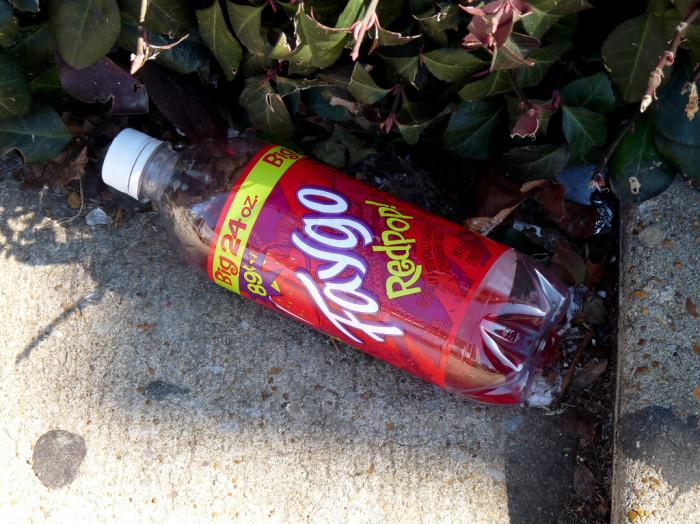 14) It will always be pop, NOT soda