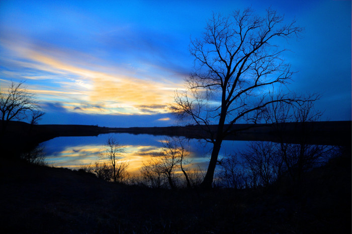 10.) Good night, Kansas