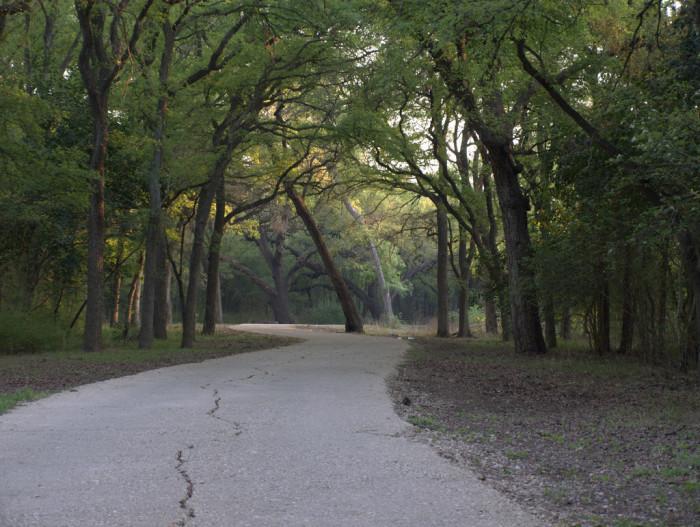 10) Brackenridge Park (San Antonio)