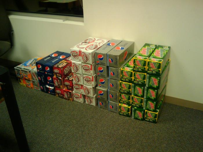 "6) Pop. None of this ""soda"" nonsense."