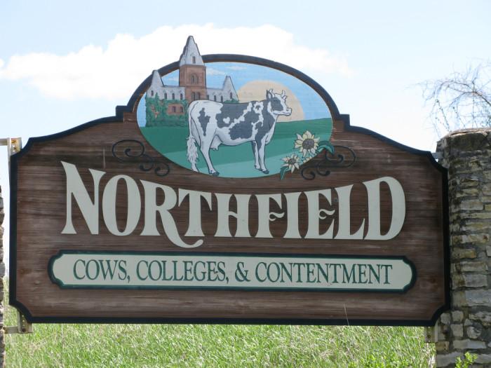 18. Northfield
