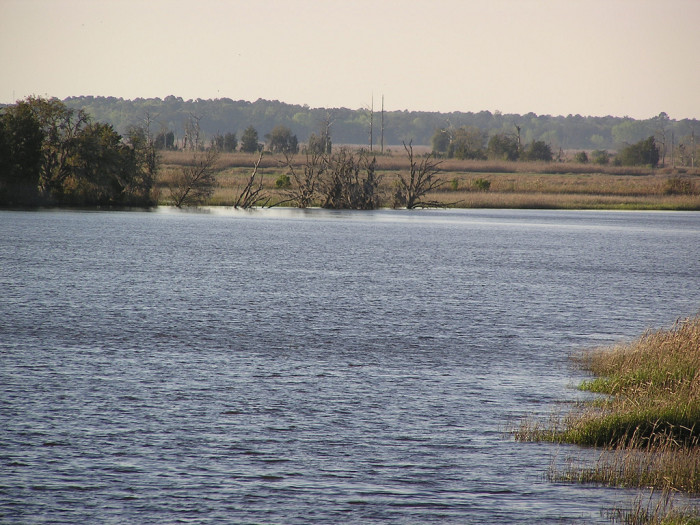 10. Combahee River