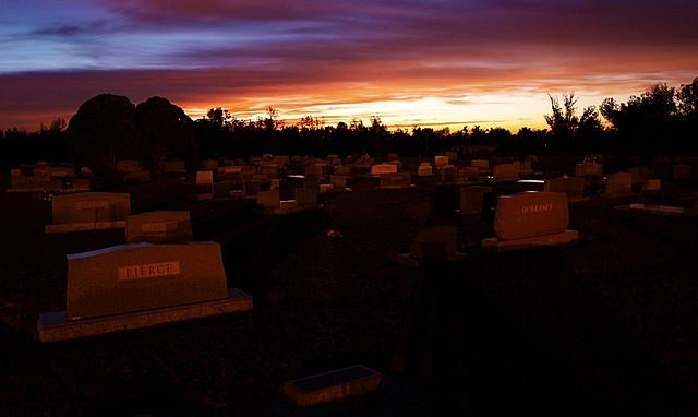 11. New Hope Baptist Cemetery
