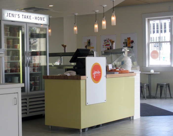 13) Jeni's Splendid Ice Cream (Columbus)